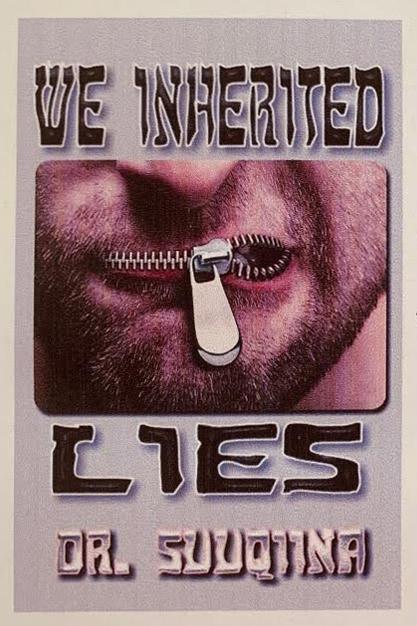 We Inherited Lies
