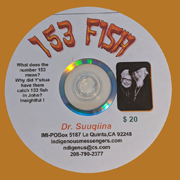 153 Fish DVD cover