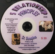 5 Relationship