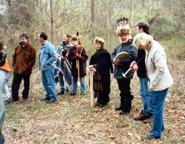 Healing the Land, Nashville TN
