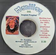 Maniilaq DVD cover