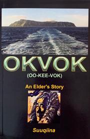 Okvok book cover