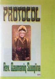 Protocol - 4 DVD set