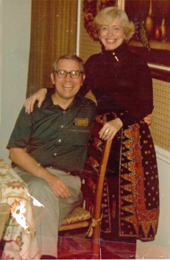 Qaumaniq's Father and mother