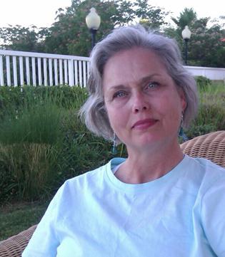 Qaum's sister Anita