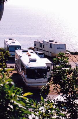 RV Suuqiina and Qaumaniq used for travel 2002-2005