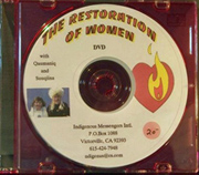 Restoration of Women
