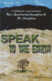 Speak to the Earth book cover