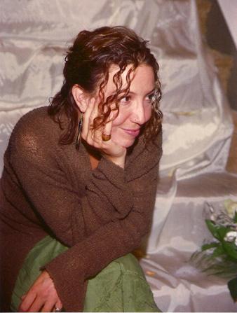 Qaum's sister Stephanie