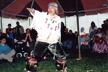 Suuqiina Dancing