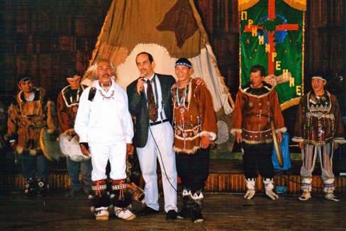 Suuqiina, Russian tribes