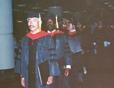Suuqiina graduation