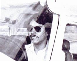 Suuqiina as pilot