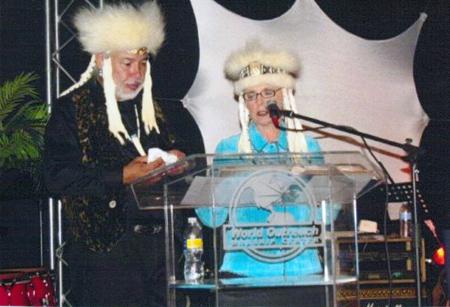 Qaumaniq and Suuqiina