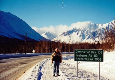 Suuqiina in Alaska