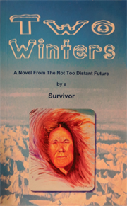 Two Winters book cover