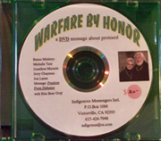 Warfare by Honor